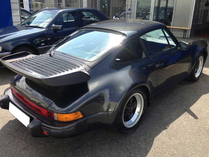 Porsche 911 002